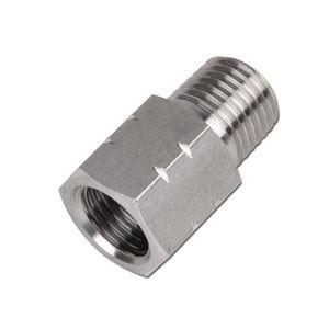 Stainless Steel Nipple Fitting Stockist