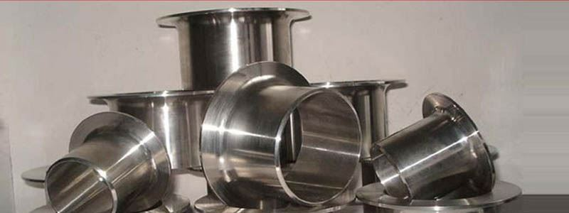 Stainless Steel Stub End Fittings Manufacturer