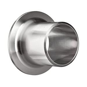 ASTM A403 Stainless Steel Stub End Fitting Manufacturer in India