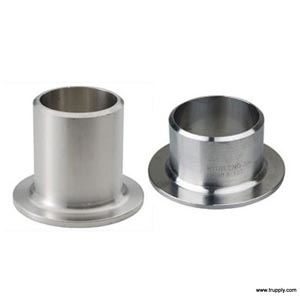 Stainless Steel Stub End Fitting Stockist