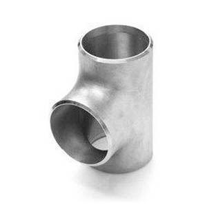 Stainless Steel Tee Fitting Stockist