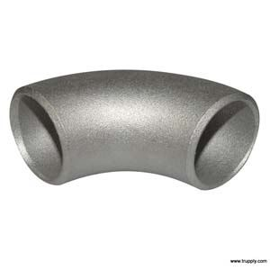 ASTM A403 Stainless Steel Elbow Fitting Manufacturer in India