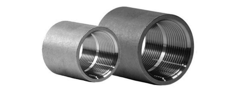 Stainless Steel Coupling Fittings Manufacturer