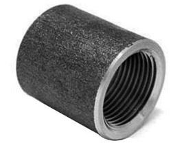 ASME SA403 Stainless Steel Coupling Fitting Stockist