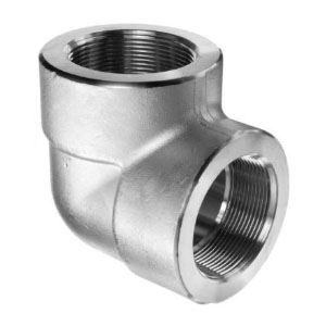 Elbow Pipe Fittings Supplier