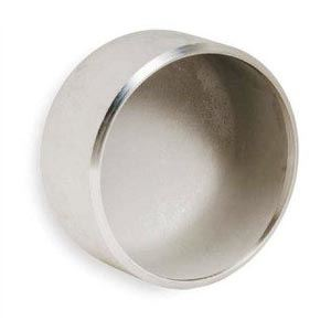 ASTM A403 Stainless Steel End Caps Fitting Manufacturer in India