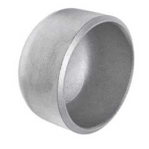 End Caps Pipe Fittings Exporter