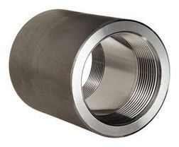 ASTM A403 Stainless Steel Coupling Fitting Manufacturer in India