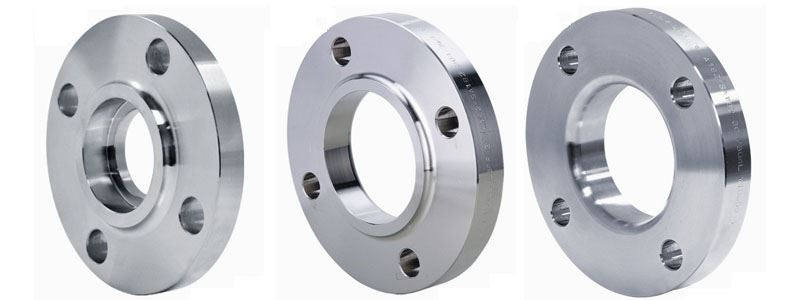 Stainless Steel Lap Joint Flanges Manufacturer