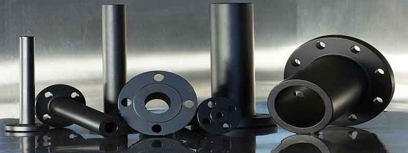 Stainless Steel Long Weld Neck Flanges Manufacturer