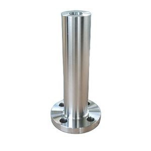 ASME SA182 Stainless Steel Long Weld Neck Flanges Manufacturer in India