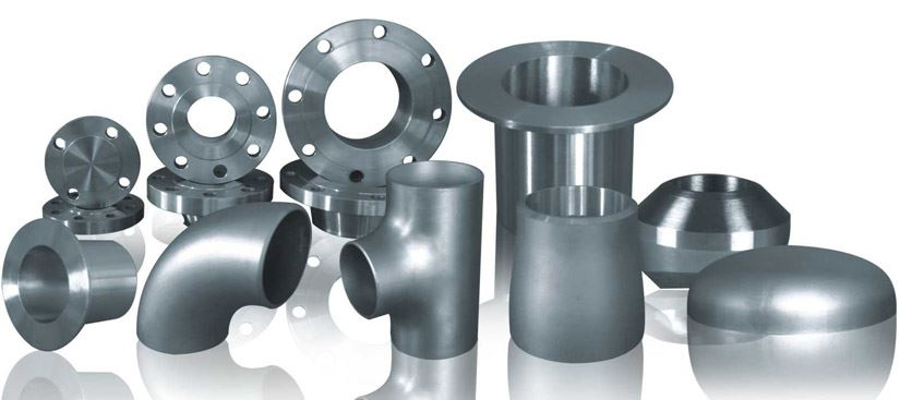 Stainless Steel Reducer Fittings Manufacturer