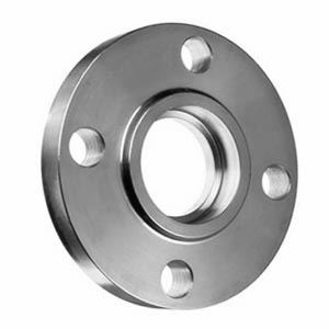 ASTM A182 Stainless Steel Socket Weld Flanges Stockist in India