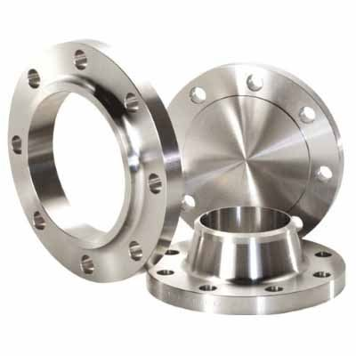 Stainless Steel 321H Flanges Supplier