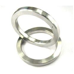 Stainless Steel 321H Rings Manufacturer