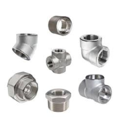 Stainless Steel 321 Pipe Fittings Manufacturer
