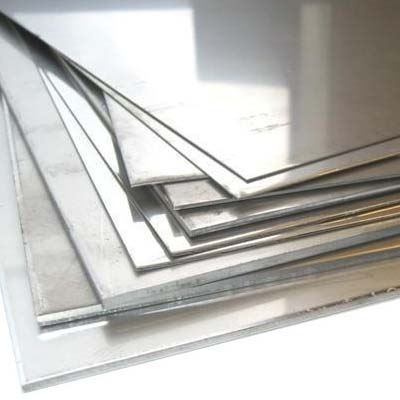 Stainless Steel 321 Plates Supplier