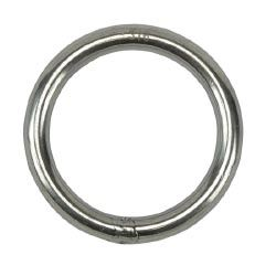 Stainless Steel 321 Rings Manufacturer