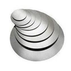 Stainless Steel 317 Circle Manufacturer