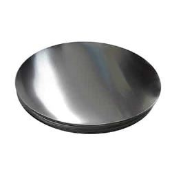 Stainless Steel 321 Circle Manufacturer