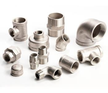 ss fittings manufacturer