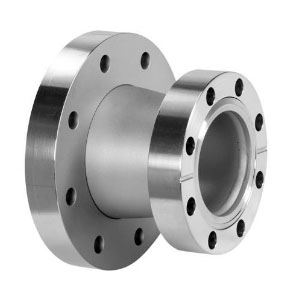 ASME SA182 Stainless Steel Threaded Flanges Manufacturer in India