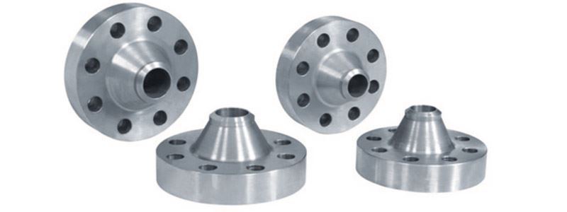 Stainless Steel Weld Neck Flanges Manufacturer