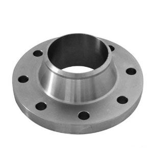 ASTM A182 Stainless Steel Weld Neck Flanges Stockist in India