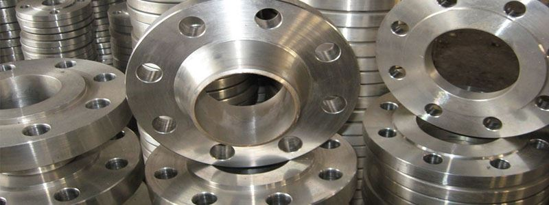 ASTM A182 Gr F304H stainless steel flanges manufacturer in india