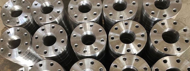 ASTM A182 Gr F304L stainless steel flanges manufacturer in india