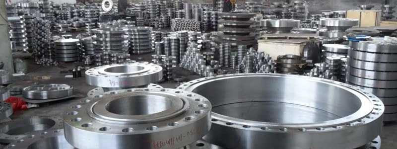 ASTM A182 Gr F310MoLN stainless steel flanges manufacturer in india