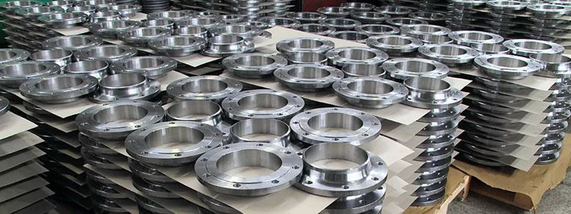 ASTM A182 Gr F316H stainless steel flanges manufacturer in india