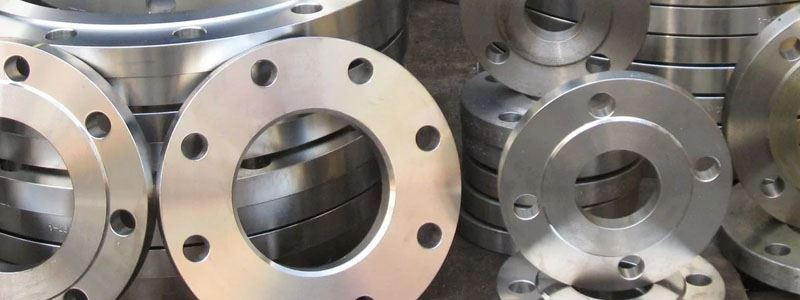 ASTM A182 Gr F316LN stainless steel flanges manufacturer in india