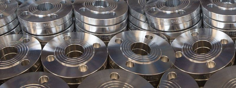 ASTM A182 Gr F316N stainless steel flanges manufacturer in india