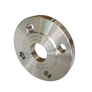 ASTM A182 Gr F316N stainless steel flanges manufacturer