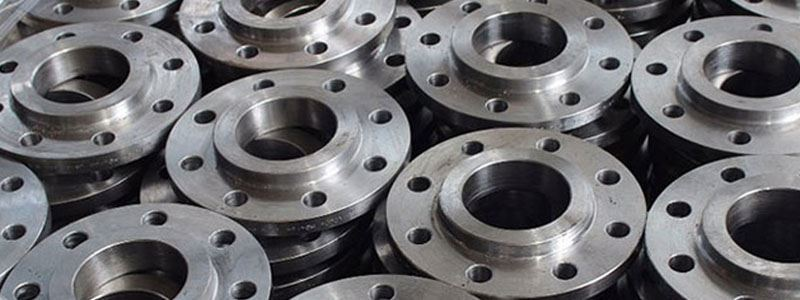 ASTM A182 Gr F316TI stainless steel flanges manufacturer in india