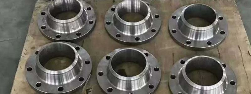 ASTM A182 Gr F317L stainless steel flanges manufacturer in india