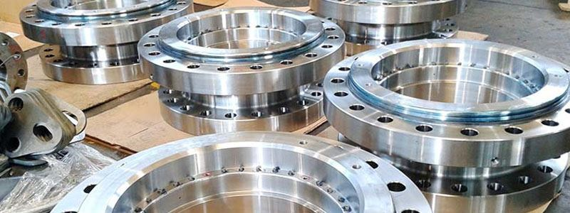 ASTM A182 Gr F321 stainless steel flanges manufacturer in india
