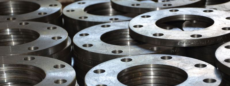 ASTM A182 Gr F321H stainless steel flanges manufacturer in india
