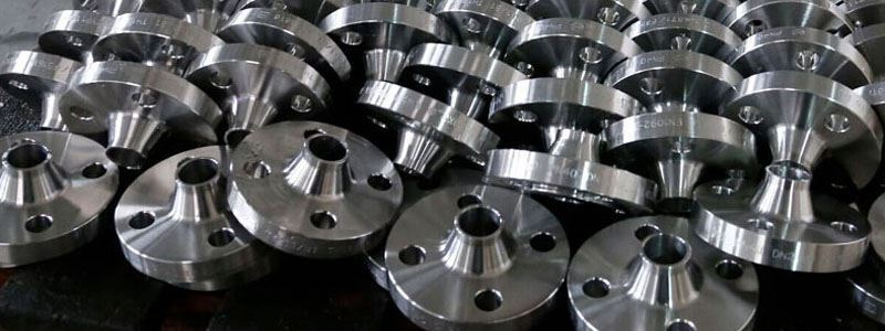 ASTM A182 Gr F347h stainless steel flanges manufacturer in india