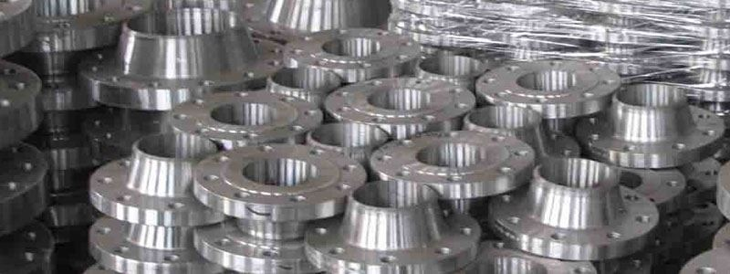 ASTM A182 Gr F348H stainless steel flanges manufacturer in india