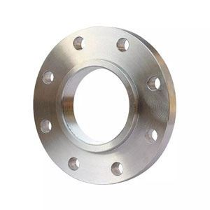 ASTM A182 Gr F348H stainless steel flanges manufacturer