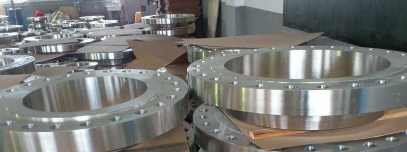 ASTM A182 Gr 904L stainless steel flanges manufacturer in india