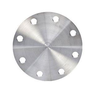 ASTM A182 Gr f304 stainless steel blind flanges manufacturer
