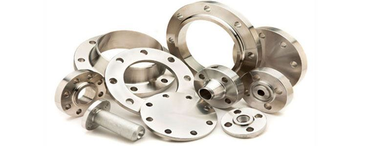 ASTM A182 Gr f304 stainless steel flanges manufacturer in india