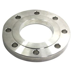 ASTM A182 Gr f304 stainless steel flanges manufacturer