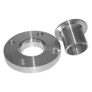 ASTM A182 Gr f304 stainless steel lap joint flanges manufacturer