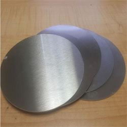 Alloy 20 Circle Manufacturer
