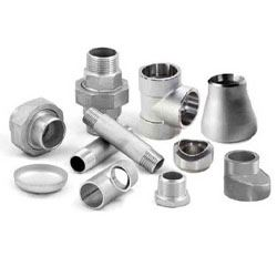 Alloy Steel Pipe Fittings Manufacturer