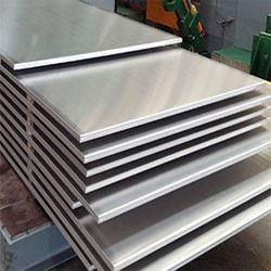 Alloy Steel Plates Manufacturer